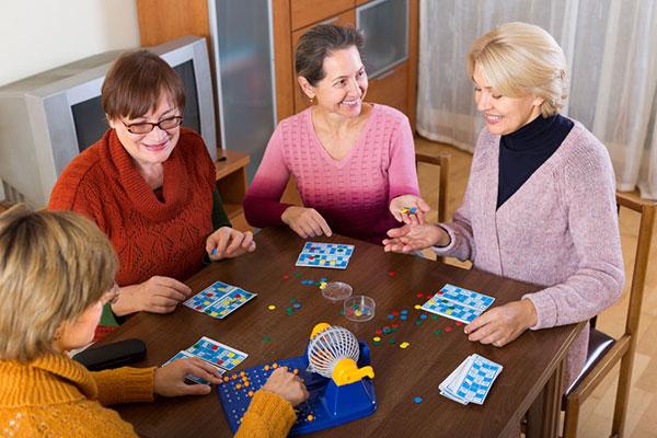 Soziale Aspekte beim Online Bingo